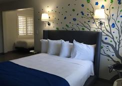 University Inn and Suites - Tempe - Bedroom