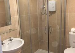 Waverley Guest House - Inverness - Bathroom