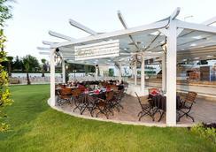 Karmir Resort & Spa - Kemer - Restaurant