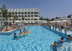 Karmir Resort & Spa - Kemer - Pool