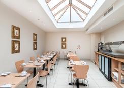 Judd Hotel - London - Restaurant