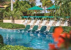 Marriott's Aruba Surf Club - Noord - Pool