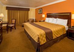 Days Inn Palm Springs - Palm Springs - Bedroom