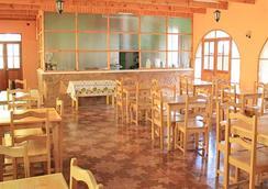 Hotel Tambillo - San Pedro de Atacama - Restaurant