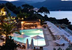 Sarpedor Boutique Hotel & Spa - Torba - Pool