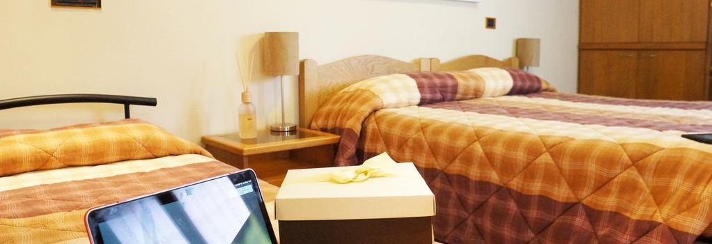 B&B Stephany - Tirano - Bedroom