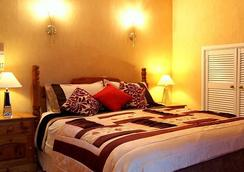 The Hotel Balmoral - Torquay - Bedroom