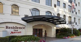 Residence Inn by Marriott Beverly Hills - Los Angeles - Building