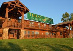 Terrace Suites - North Bay - Outdoor view