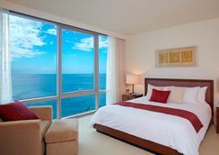 Jet Luxury @ The Trump Waikiki - Honolulu - Bedroom