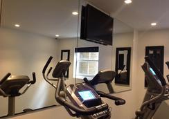 La Suite West-Hyde Park - London - Gym