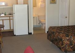 Seabreeze Motel - Old Orchard Beach - Bedroom