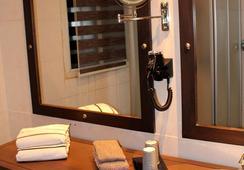 Le Loft - Bamako - Bathroom