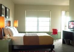 Belmont Hotel - Dallas - Bedroom
