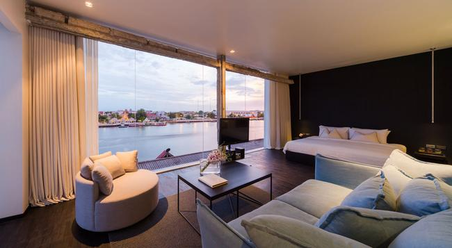 Sala Rattanakosin - Bangkok - Bedroom