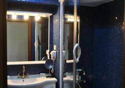 SunGarden Golf & SPA Resort - Cluj Napoca - Bathroom