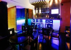 Hotel Kanha Shyam - Allahabad - Bar