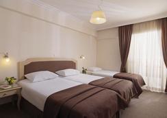 Airotel Parthenon - Athens - Bedroom