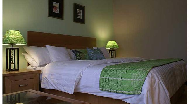 Axari Hotel & Suites - Calabar - Bedroom