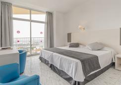 Hotel Amic Horizonte - Palma de Mallorca - Bedroom