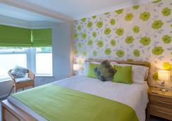 Thornbank Guest House - Windermere - Bedroom