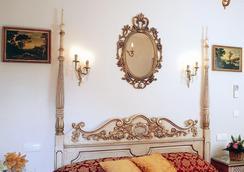 Santa Lucia - Saint-Raphaël (Var) - Bedroom