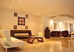 Sercotel Toscana Plaza Hotel - Cali - Lobby