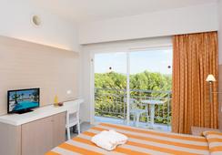 Hotel Hsm Golden Playa - Palma de Mallorca - Bedroom