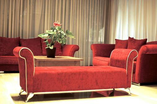 Ipanema Park - El Arenal - Lounge