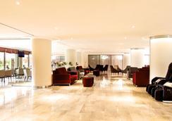 Hotel Ipanema Beach - El Arenal - Lobby