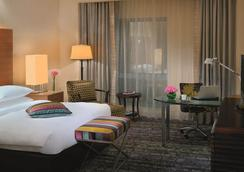 Mövenpick Hotel West Bay Doha - Doha - Bedroom