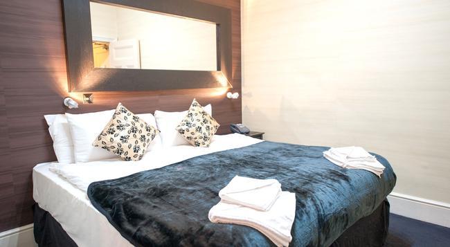 159 Knightsbridge - London - Bedroom