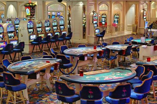 Flamingo Las Vegas - Hotel & Casino - Las Vegas - Casino