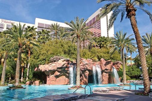 Flamingo Las Vegas - Hotel & Casino - Las Vegas - Pool