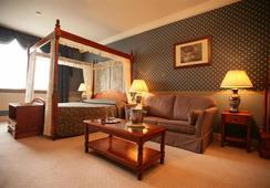 Elstead Hotel - Bournemouth - Bedroom