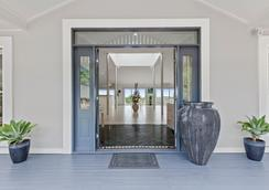 The Country House at Hunchy - Montville - Lobby