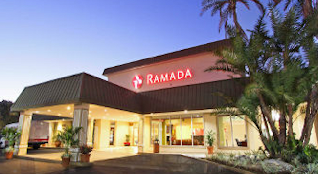 Ramada Hialeah/Miami Airport North - Hialeah - Building