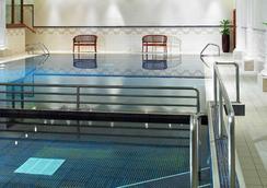 Leeds Marriott Hotel - Leeds - Pool