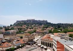 A for Athens - Athens - Attractions