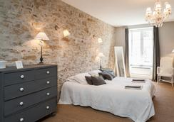 La Maison Vieille - Carcassonne - Bedroom