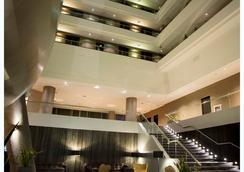 Casa Grande Hotel - La Paz - Lobby