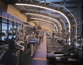 New York Marriott Marquis - New York - Gym