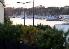 Zenthe Small Luxury B&B - Brindisi - Outdoor view