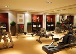 Fraser Suites Edinburgh - Edinburgh - Gym