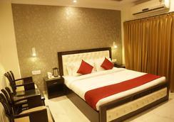 Hotel Eurasia - Jaipur - Bedroom