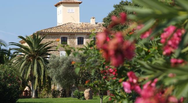 Gran Hotel Reads - Santa Maria del Camí - Outdoor view