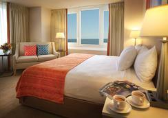 Tropicana Atlantic City - Atlantic City - Bedroom