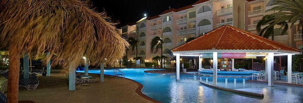 Tropicana Casino and Resort - Atlantic City - Building