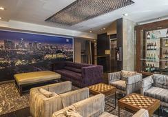 O Hotel - Los Angeles - Lobby
