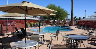 Sterling Gardens - Las Vegas - Pool
